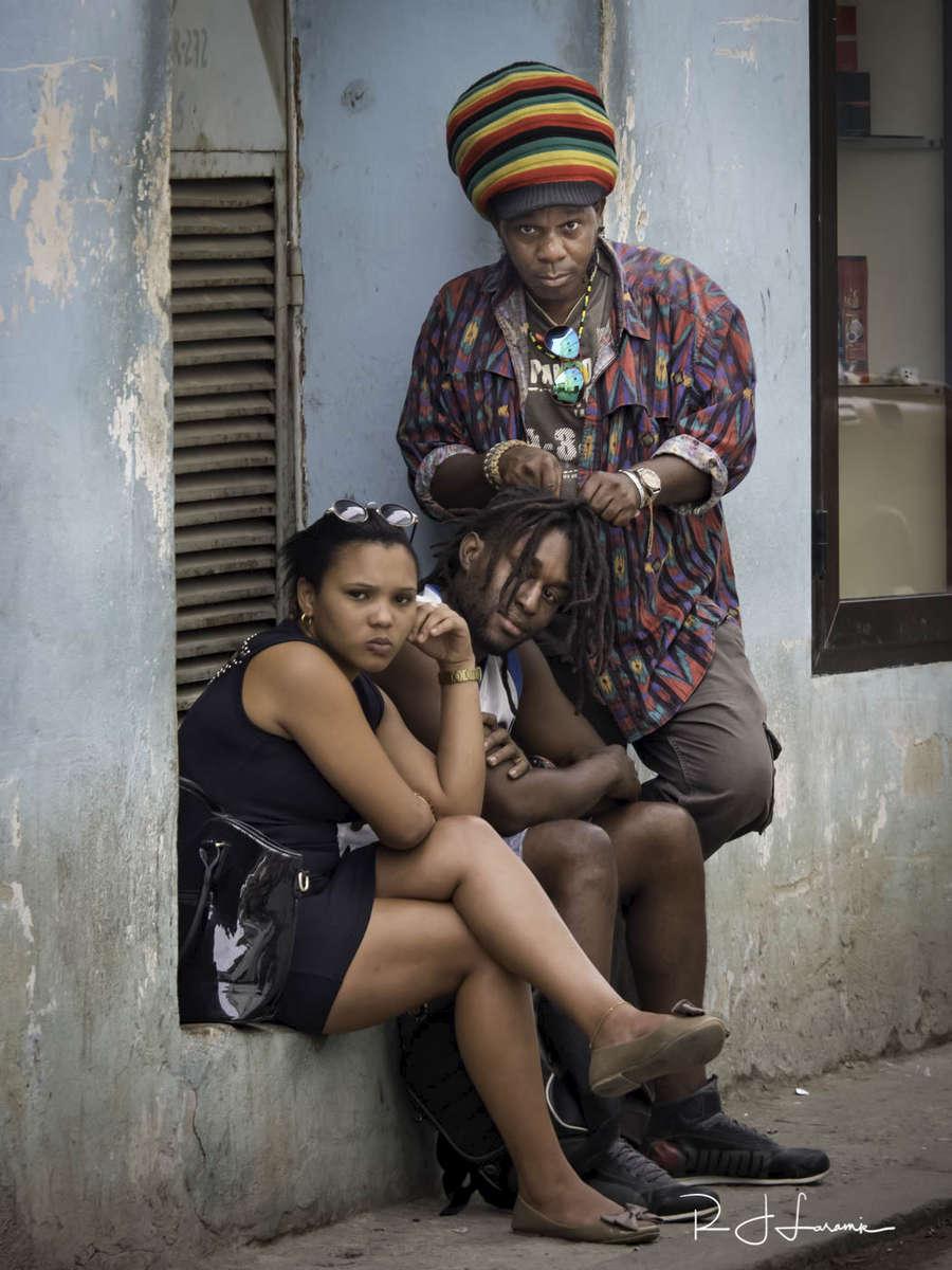 February 27 - March 7 2017 / Cuba / Havana, to Trinidad de Cuba / Leave Trinidad early morning on Day 7 for Havana and last day 8 in the capital city.   Photo by Bob Laramie