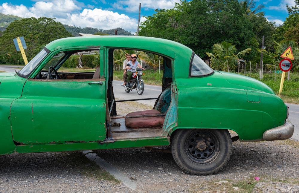 Photos from Cuba by Ron Wyatt
