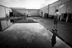 Les innondations a la Nouvelle OrlÈans