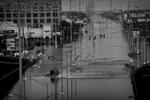 Les innondations a la Nouvelle Orléans