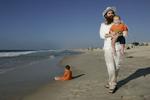 le dÈpart de la bande de gaza pour les colons IsraÈliens
