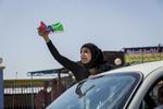 bataille de rue entre la rébellion et les forces pro Khadafi pour le contrôle de la capitale Libyenne