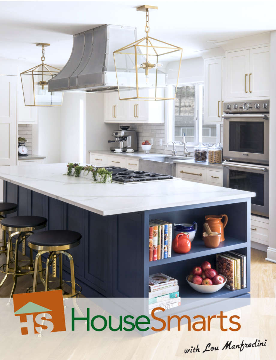 Prior to re-designing or building a new kitchen, it is a necessity to know whether the space will be used more for entertainment or heavy-duty cooking. No matter which lies true, you will be happiest when your kitchen is maximized for ease of use and accessibility. Listen to interior designer Virginia Tesi as she gives you tips and tricks to maximize the space in your kitchen as well as going through some recent trends.