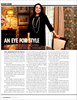 Design Scene: {quote} An Eye For Style{quote} featuring Virginia Tesi Design Inc., introducing her Manhattan based interior design business to Monmouth County, NJ. Industry Magazine - Home & Design 2016 Edition