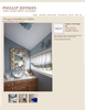 Virginia Tesi Design, Inc. is featured on Phillip Jeffries designer installation gallery website.Visit Phillip Jeffries Gallery