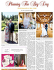 {quote}Planning The Big Day: Do-It-Yourself or Hire Help{quote}Featuring Virginia Tesi Design Inc. and the importance of hiring a professional for the special day. Two River Times - Wedding Edition 2017