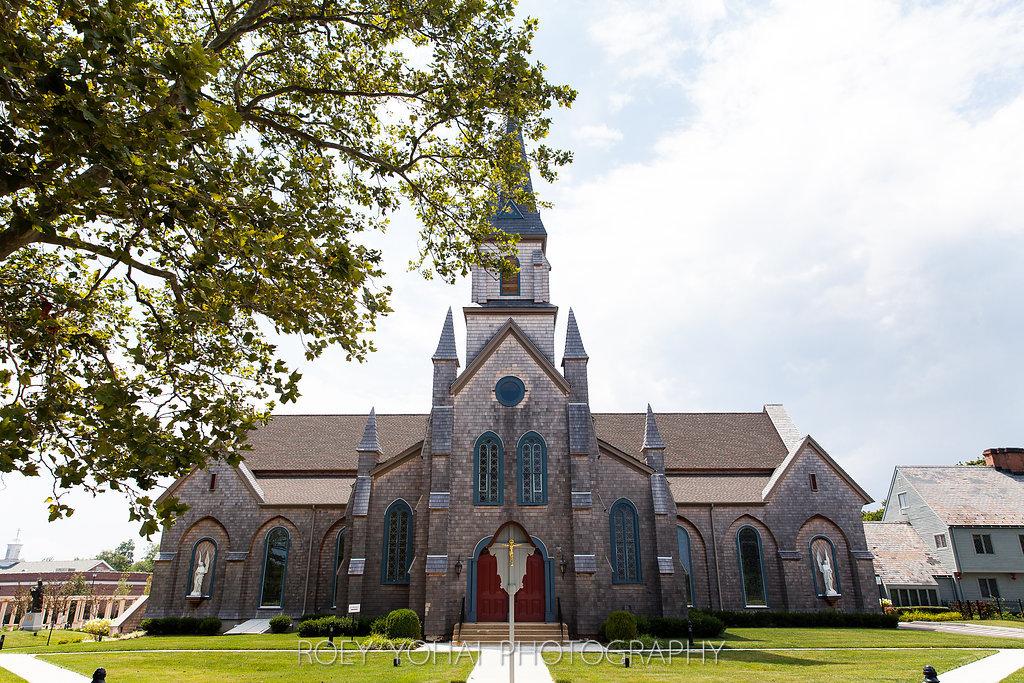 rumson holy cross church