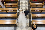 rumson nj wedding holy cross church