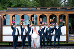 nj wedding trolley