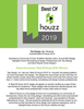 Houzz is the leading platform for home remodeling and design, providing people with everything they need to improve their homes from start to finish. As the largest residential design database in the world and a vibrant community empowered by technology, Houzz is the easiest way for people to find inspiration, get advice, buy products and hire the professionals they need to help turn their ideas into reality.