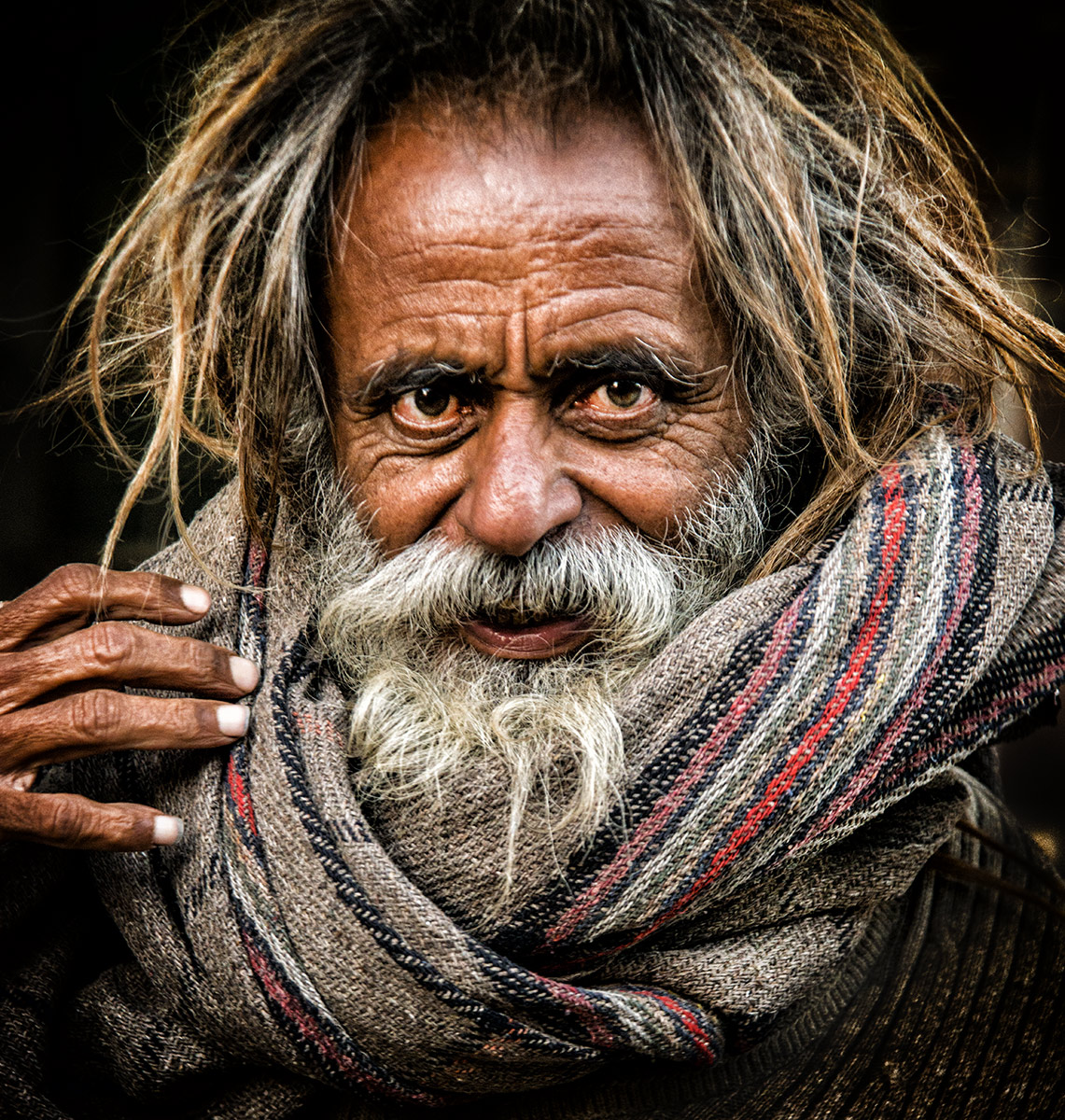 Indian-man-at-church-2535