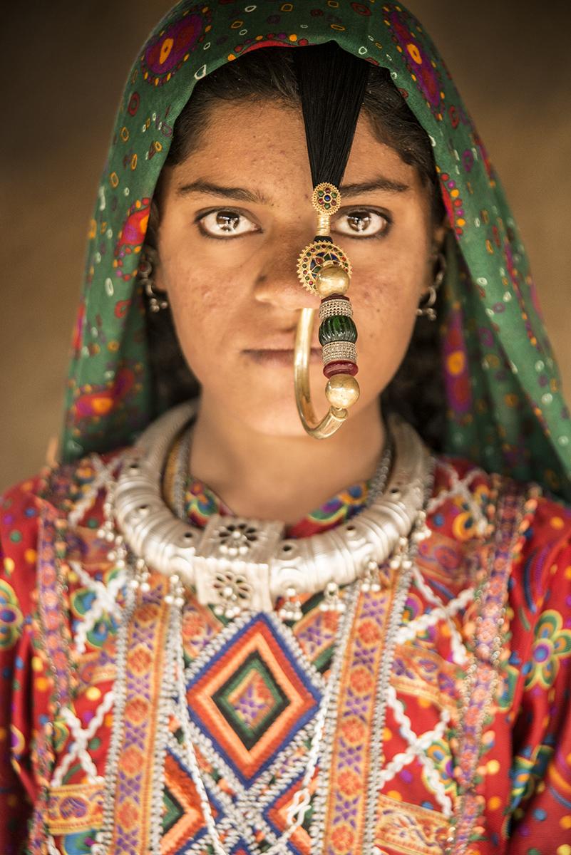 Maghwal-Girl-Gujarat-3336