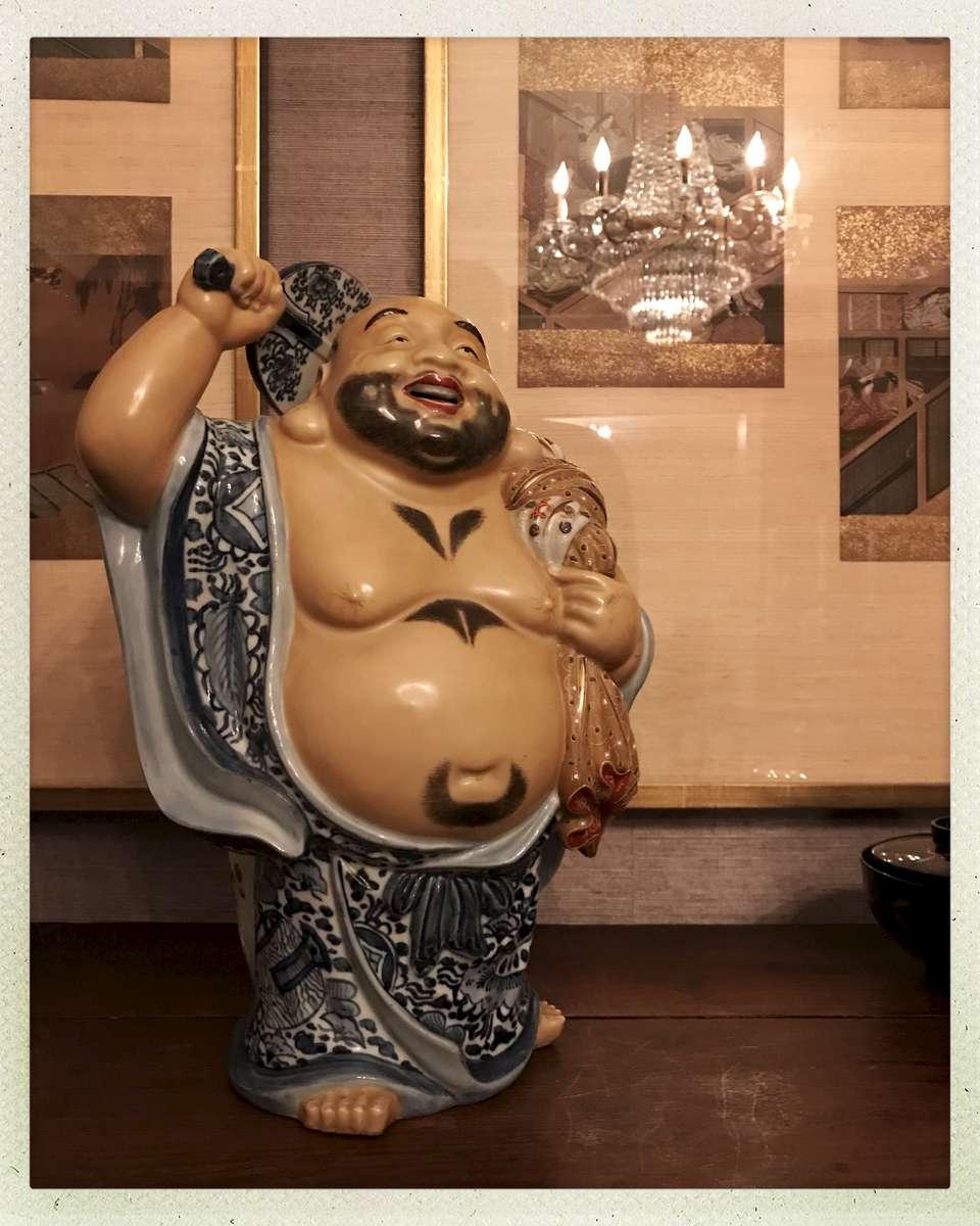 HAYNE-Buddha