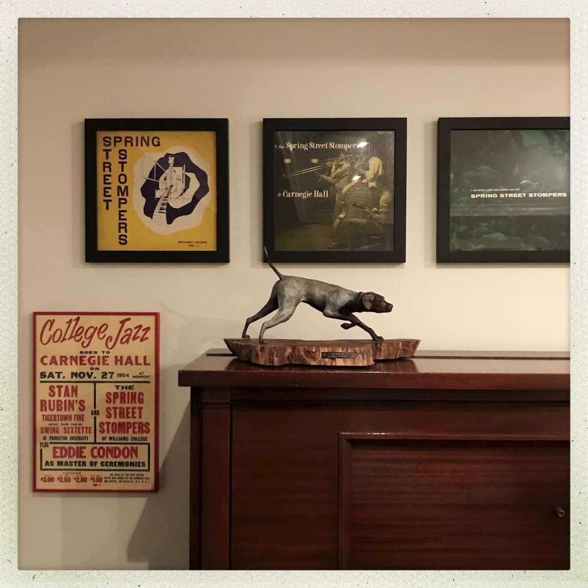 HAYNE-Piano-Albums