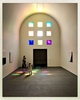 Ellsworth Kelly Chapel  © gregory