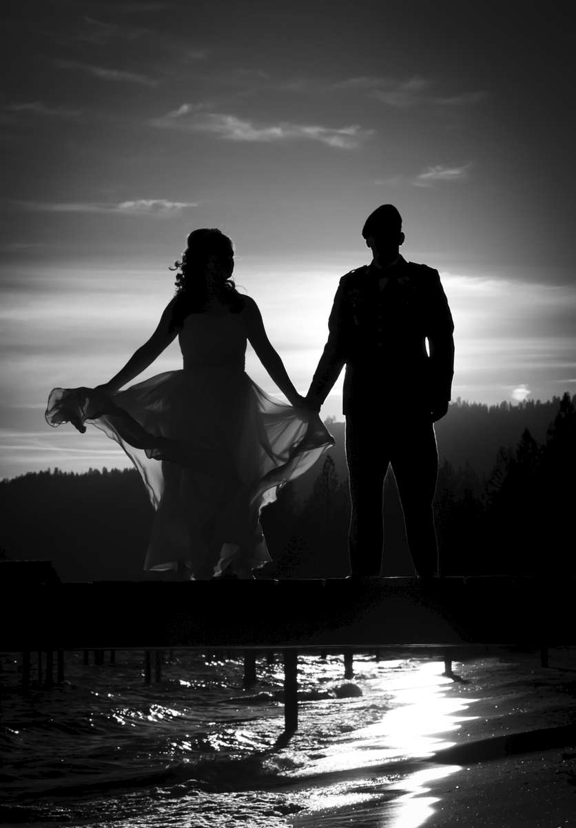 005_Steve-And-Mollie-Dock-Silhouette-Low-Key