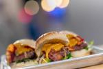 Eric Marks, Burger IM, Burger, Reno Food, Food Photography, Hamburger, Craft Beer, Craft Beer Reno, Reno Hamburger, Reano eat, Fries, salad, restaurant, reno restaurant, eric marks photography