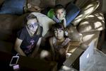 Pato-kids-living-room
