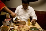 LOW RES images. Not for release. Kim Badawi for Gourmet Magazine, Guadalajara, Mexico.