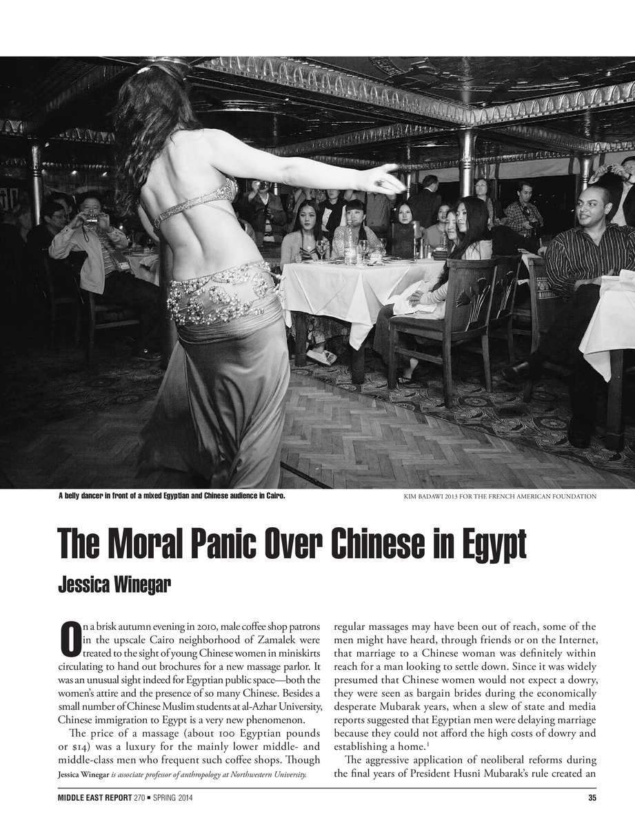 CAIRO, EGYPT - APRIL 24 : Lorna belly-dances in front of a mixed Egyptian-Chinese audience on the Pharaoh boat on April 24, 2012 in Cairo, Egypt.