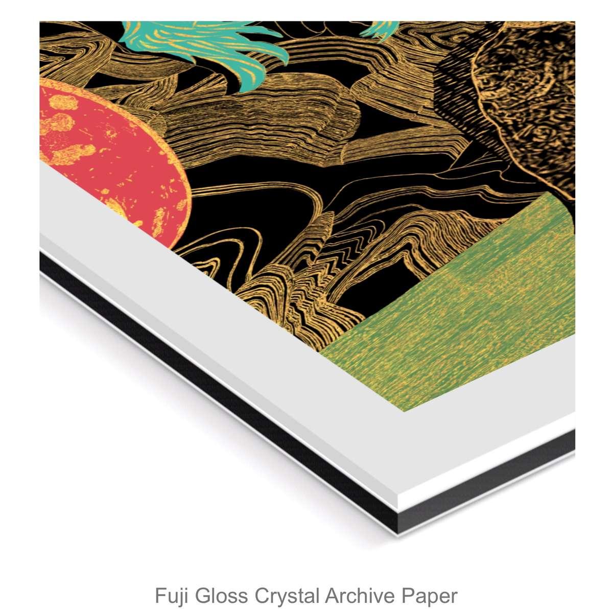Fuji_Paper