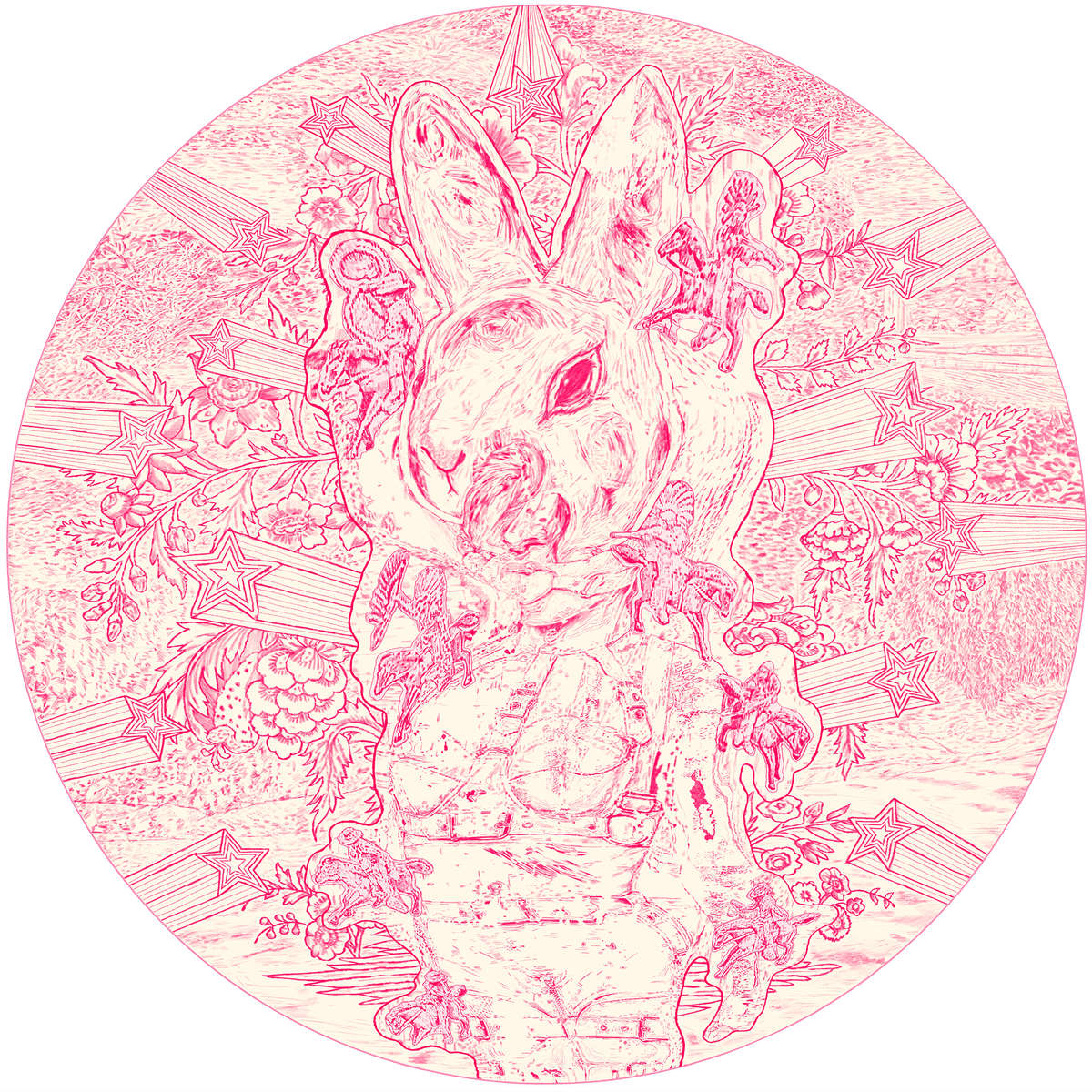 grid_BunnyCowboysStars