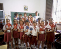 Daniel's Class. Havana, Cuba