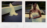 Aleah, on her wedding day, San Francisco, California, 2004