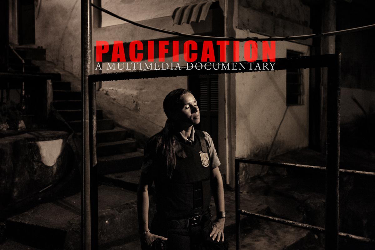 {quote}PACIFICATION{quote} | CLIENT: RAFAEL FABRÉS | CAMINITOFILMS: PRODUCTION, CINEMATOGRAPHY & EDIT | JOSÉ BAUTISTA-KANSEISOUNDS