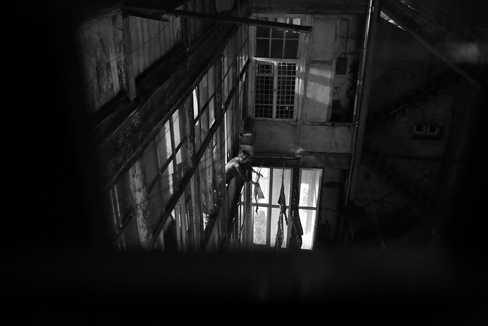 Isolation-42