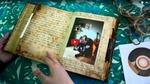 Handmade limited edition book ( 87) / making off Photographer : Dina Oganova ( DIKARKA)New generation of Georgia