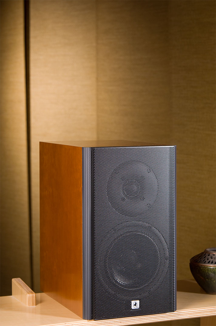 Outlaw Audio Bookcase Speaker