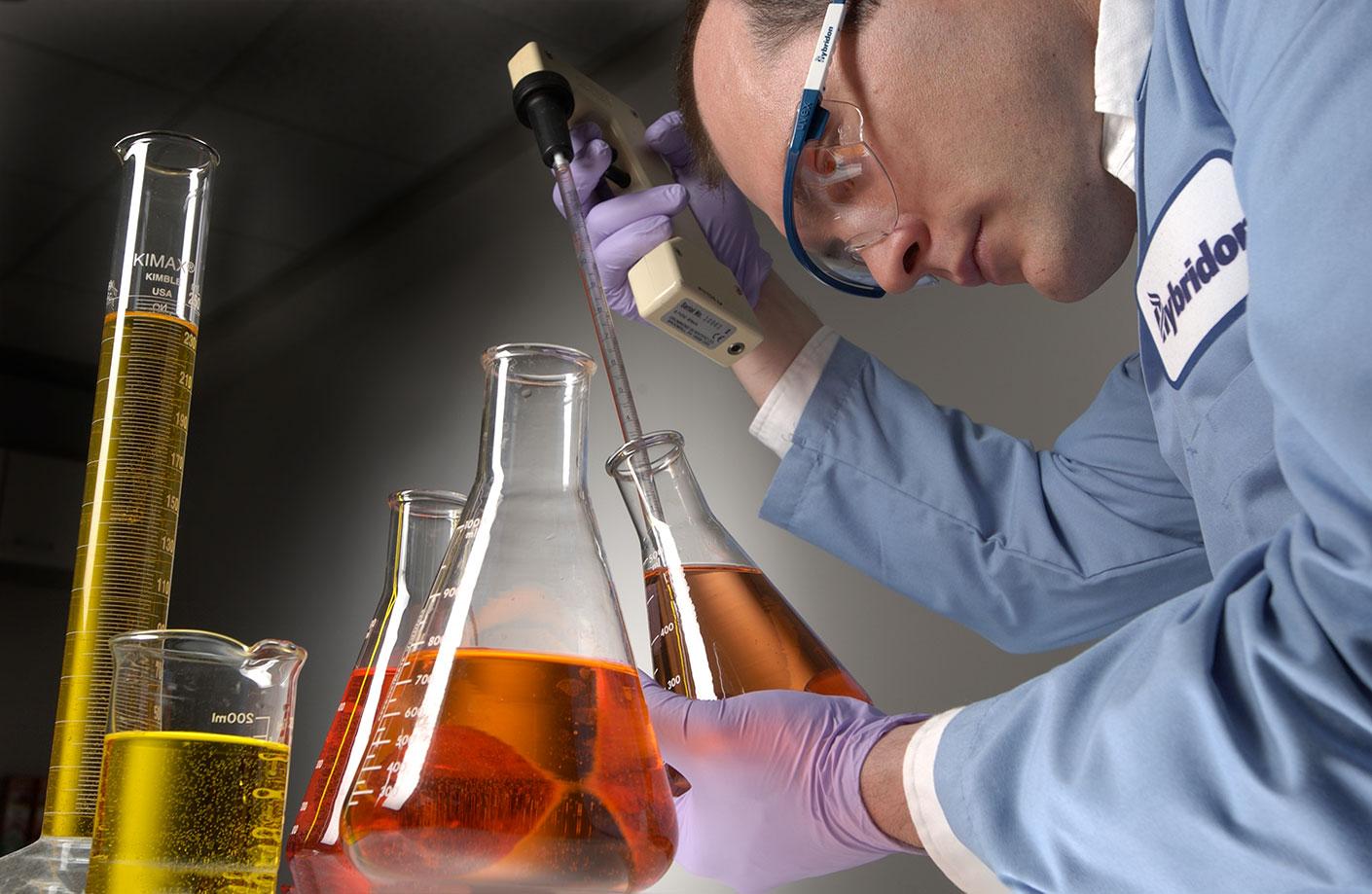 Hybridon Lab