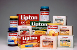 Client: Lipton Tea