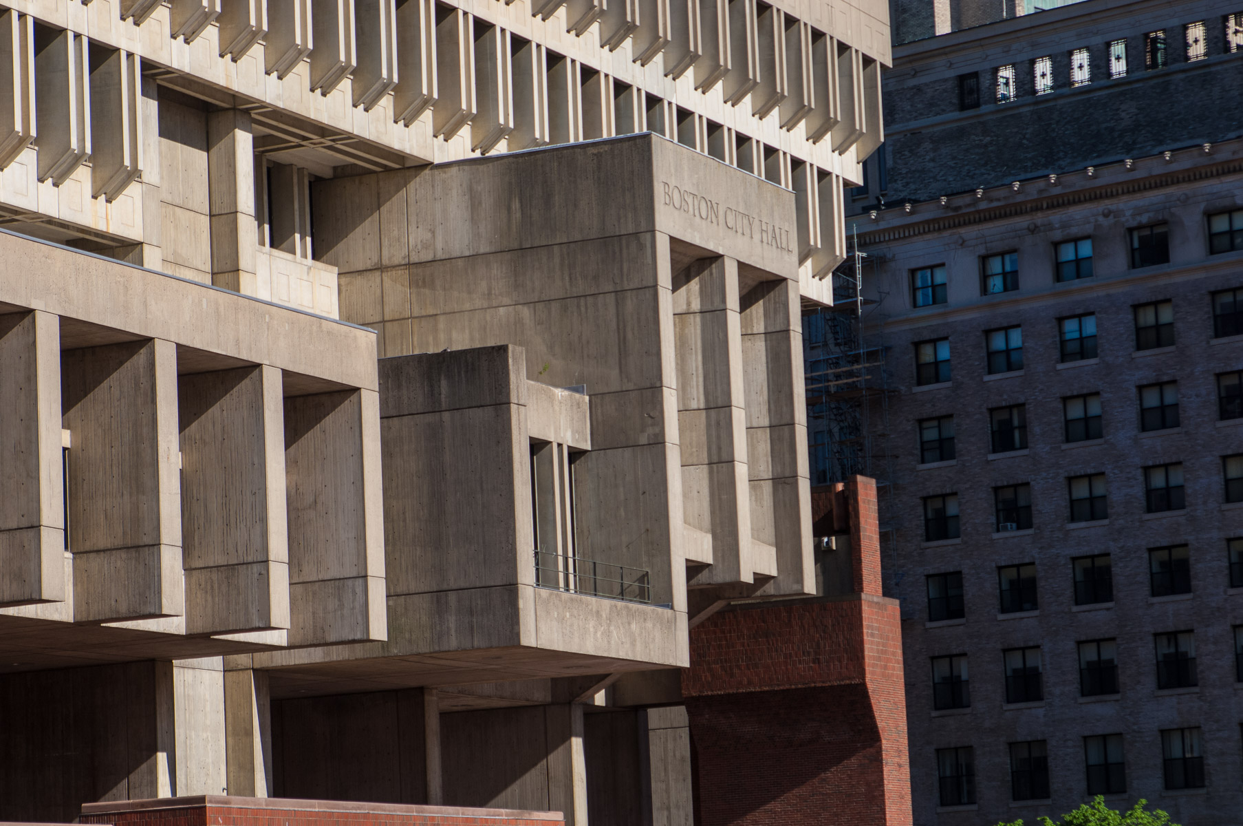 Boston,City Hall