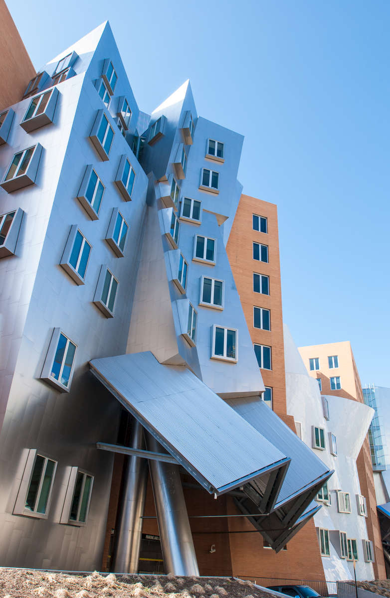 Architectural Detail, MIT, Massachusetts Institute of Technology,