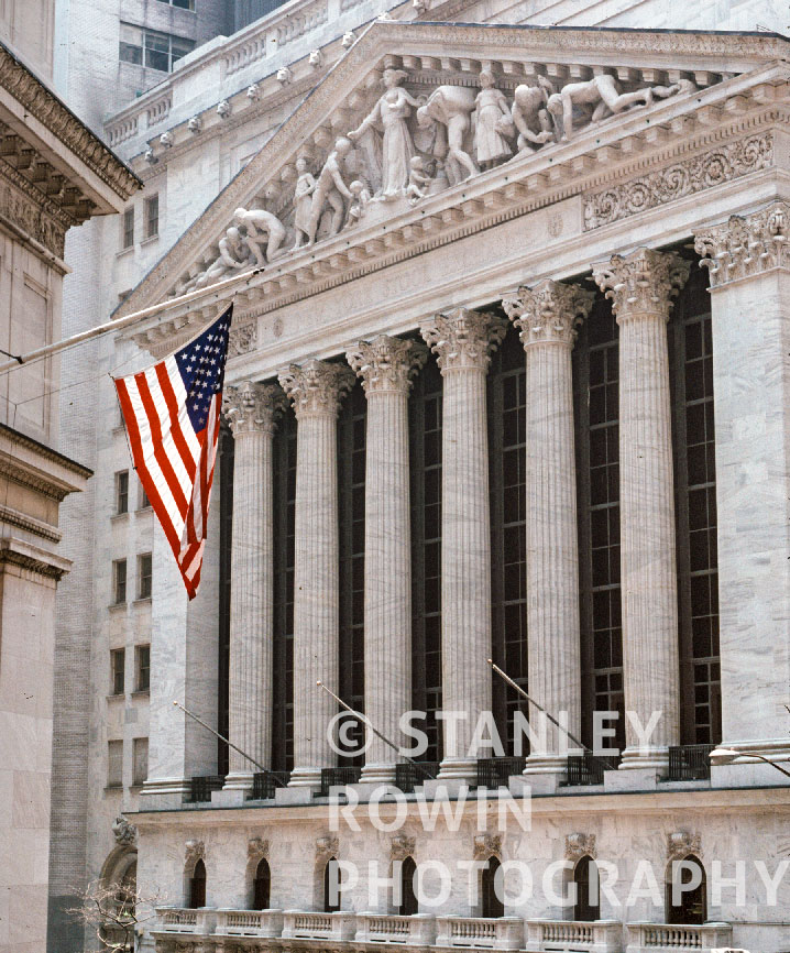 Neew York Stock Exchange