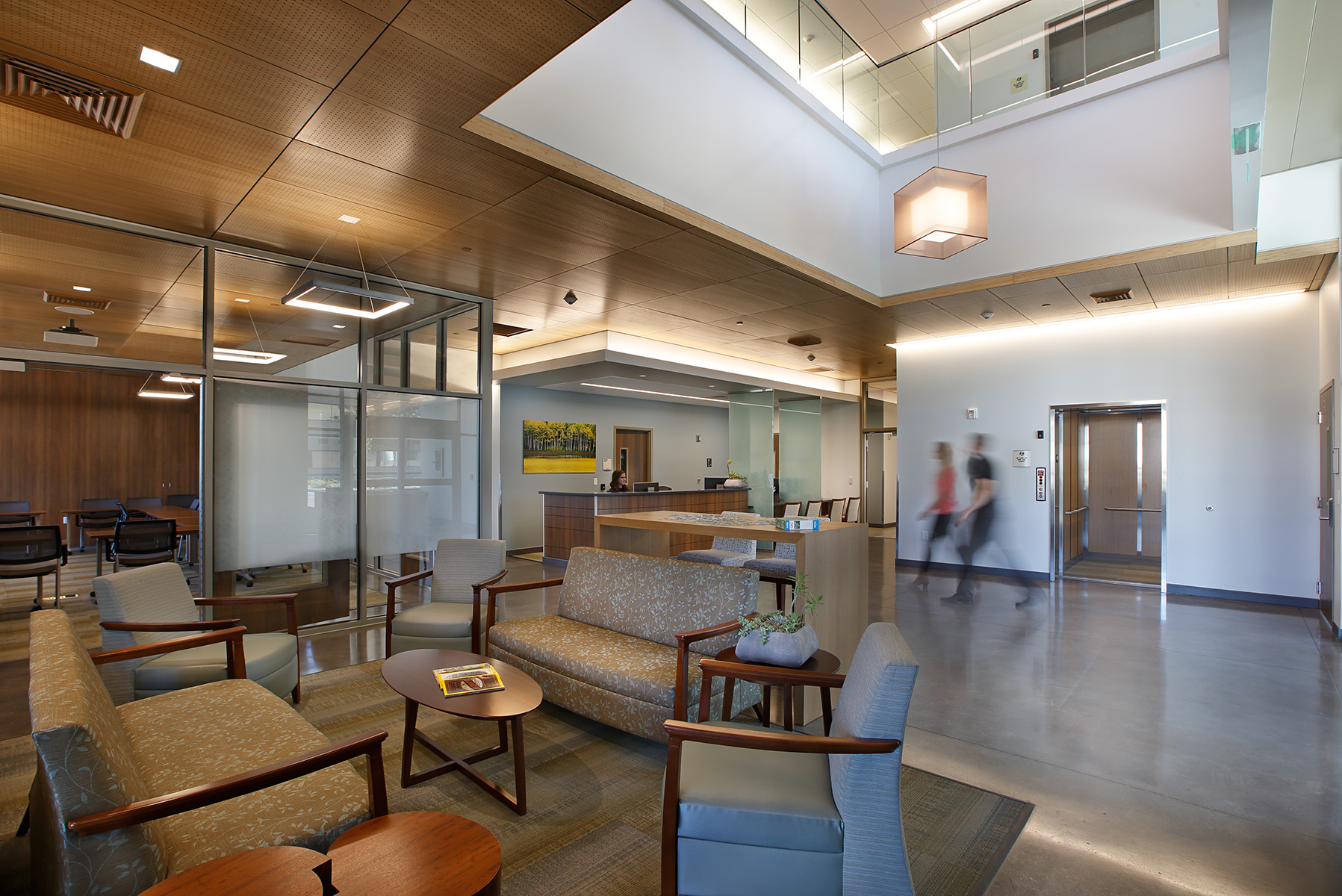 TSA Architects • Layton Construction • BHB Engineering