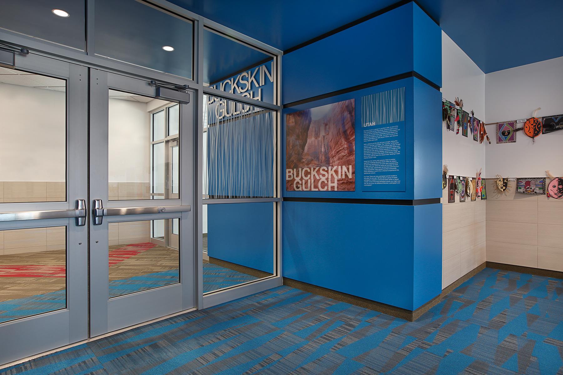 VCBO Architecture • Hogan Construction