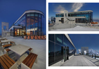 GSBS Architects • Layton Construction • EFCO Corp • LCG Facades