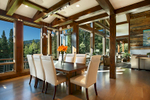 Sorento Interior Design • PFB Custom Homes