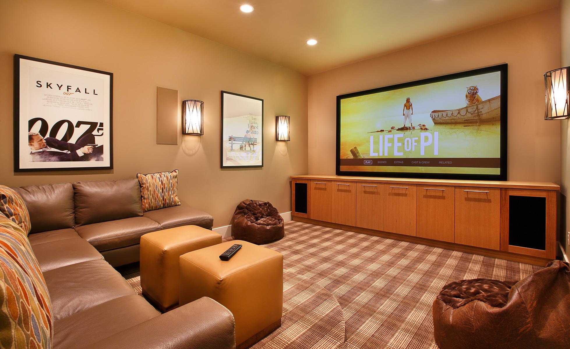 Sorento Interior Design • PFB Custom Homes