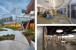 TSA Architects • City Creek Construction