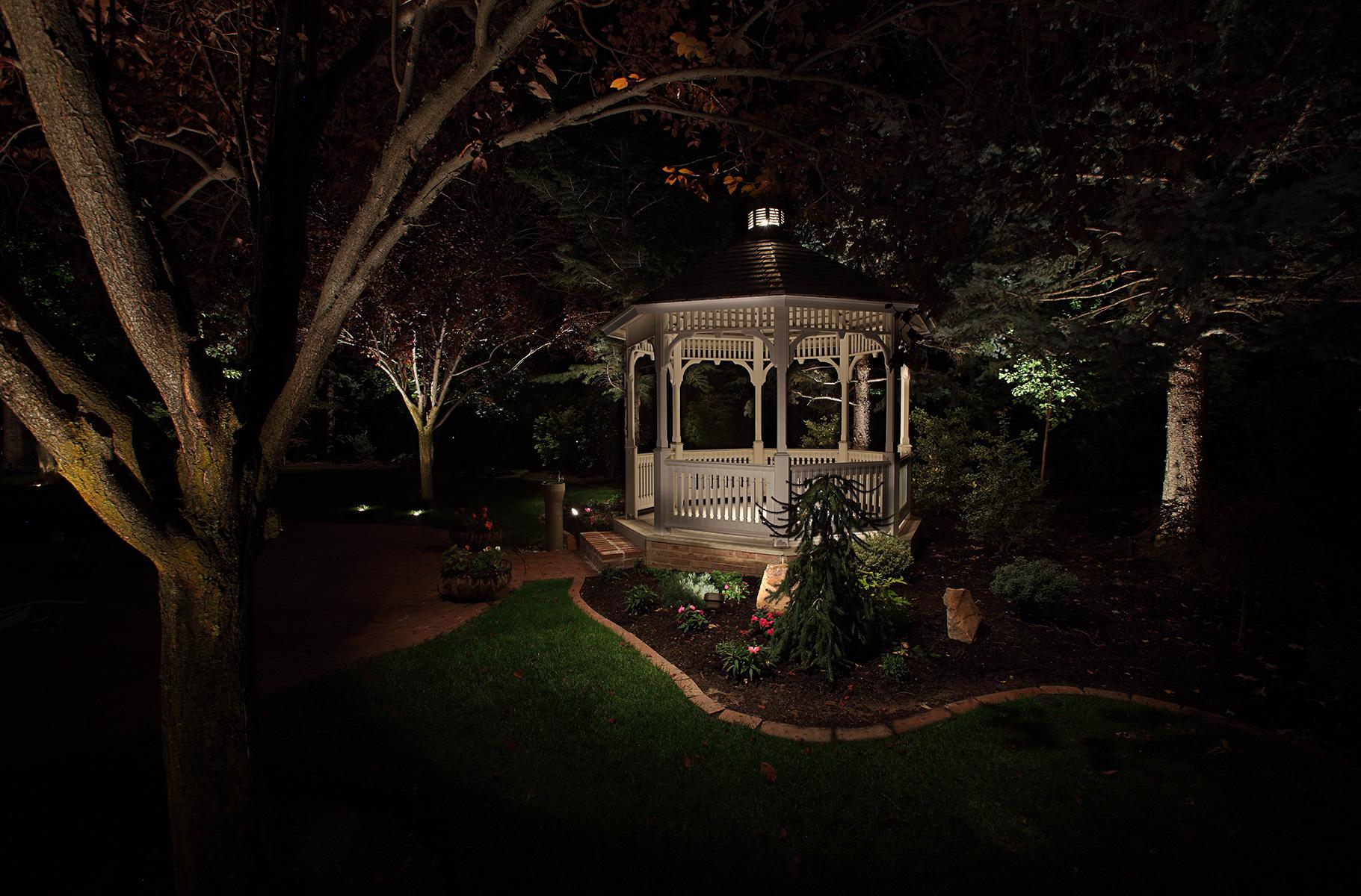 Landscape Lighting Pro