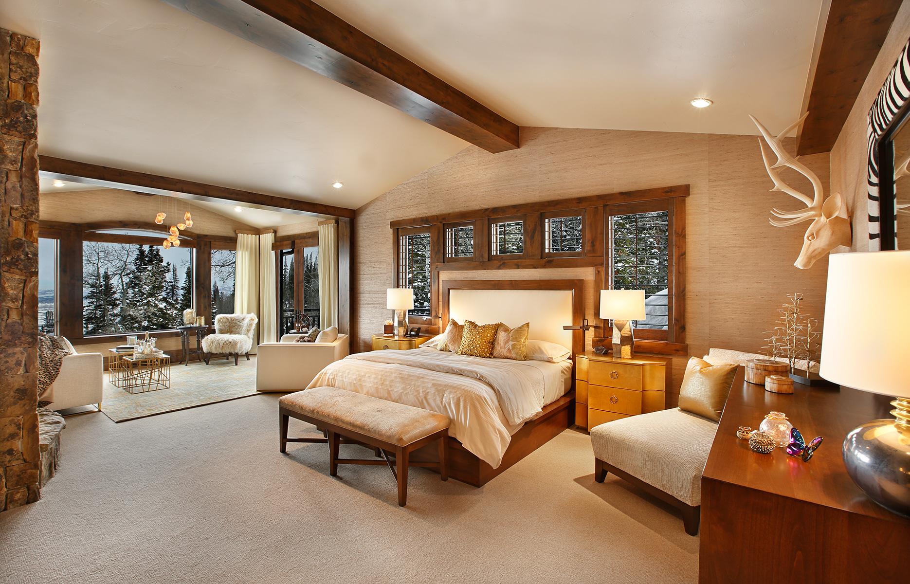 Sorento Interior Design