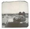 SX-70 Polaroid Emulsion LiftPresented in 6x6{quote} resin block