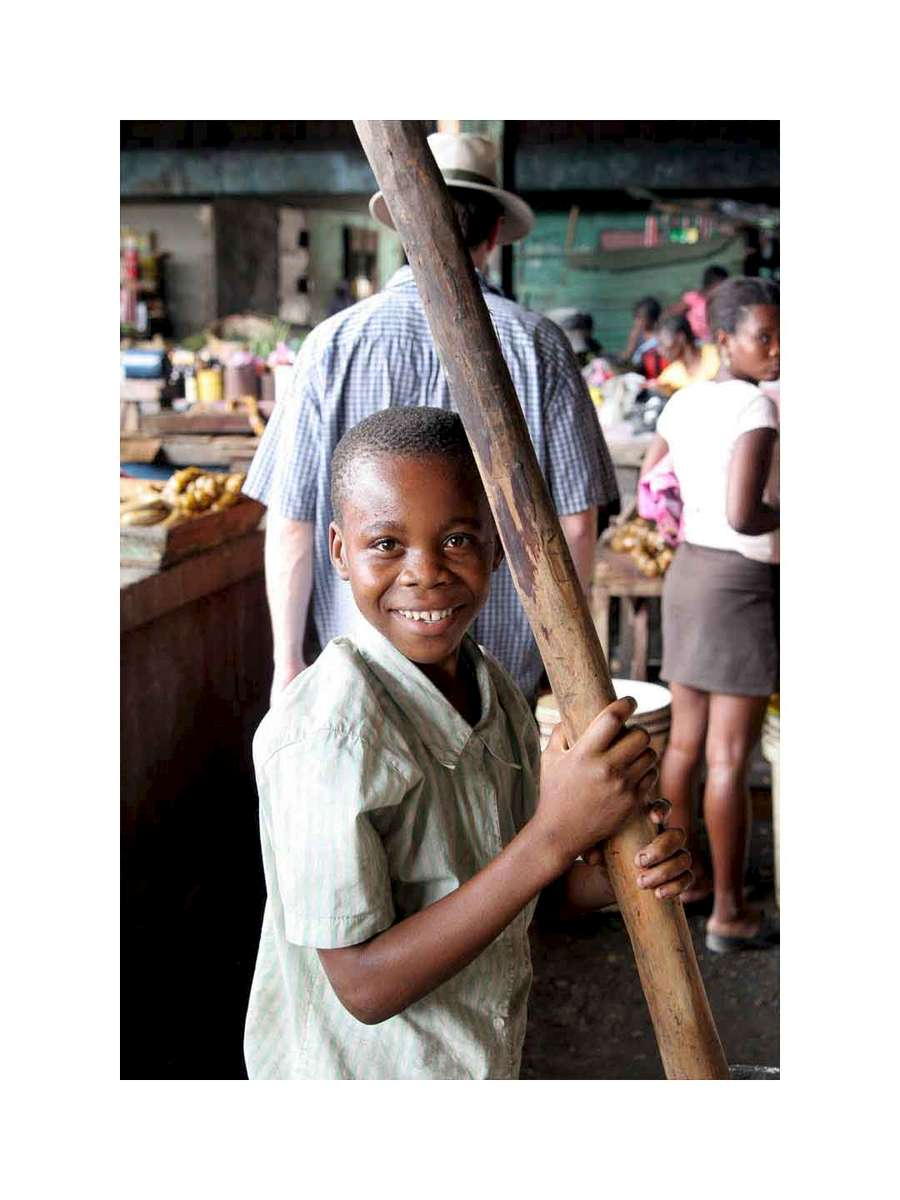 The Hope of Haiti