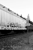 Check Your Authority, Trains, Plumas County