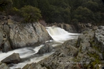 Indian Falls 4a, Indian Creek, Fall, Plumas County