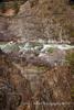 Lover's Leap, Spanish Creek, Winter, Plumas County